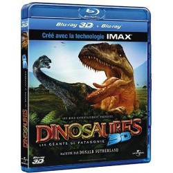 Dinosaures 3D