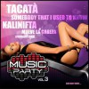 Music Party Vol. 3 - Tacatà