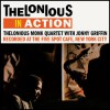 Thelonious Monk - in Action live (LP)