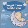 Sogni D'Oro Bimbo Mio - Baby Club blue