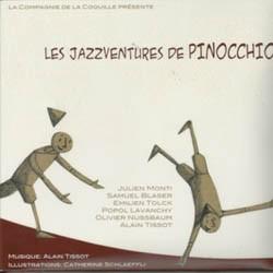 La Compagnie de la Coquille - Les Jazzventures ...