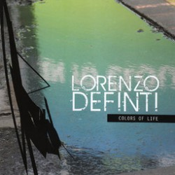 Lorenzo Definiti - Color of Life