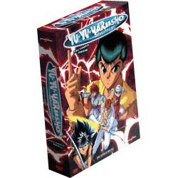 Yu Yu Hakusho (DVD x 7)