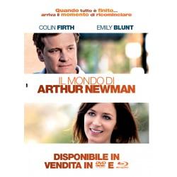 Il Mondo di Arthur Newman DVD