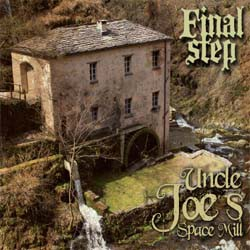 Uncle Joe's - Final Step