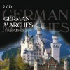 German Marches - The Album (CDx2)