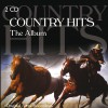 Country Hits - The Album (CDx2)