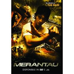 MERANTAU - BRD