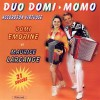 Duo Domi Momo - Accordéon Virtuose