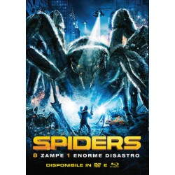 Spiders - BRD