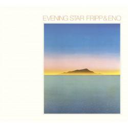 Fripp & Eno - Evening Star LP