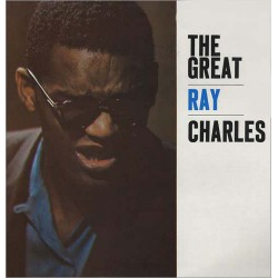 Ray Charles - The Great (LP)