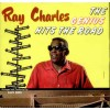 Ray Charles - Genius Hit The Road (LP)