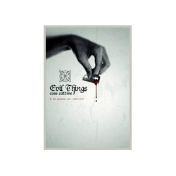 Evil Things - Cose Cattive DVD