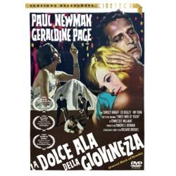 La dolce ala della giovinezza (1962)