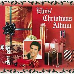 Elvis Presley - Elvis' Christmas Album (LP)