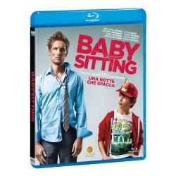 Babysitting - Una Notte Che Spacca BRD