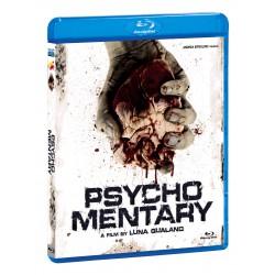 Psychomentary DVD