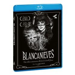 Blancanieves BRD