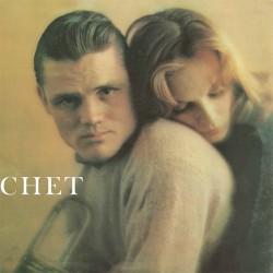 Chet Baker - Chet (LP)