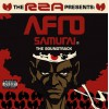The RZA - Afro Samurai Soundtrack Album