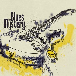 The Blues Mystery - Diesel Rock  (CD)