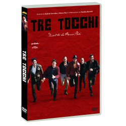 Tre Tocchi  DVD