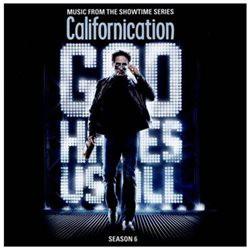 californication ost season 6 dvd cd ch