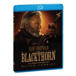 Blackthorn - La Vera Storia Di Butch Cassidy BRD