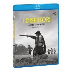 I Disertori - A Field In England DVD