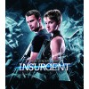 The Divergent Series: Insurgent Edizione In Steelbook Metal BRD