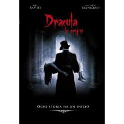 Dracula Le Origini DVD