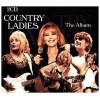 Country Ladies - The Album (CDx2)