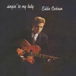 Eddie Cochran - Singing' To My Baby (LP)