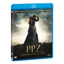 PPZ: Pride And Prejudice And Zombies BRD