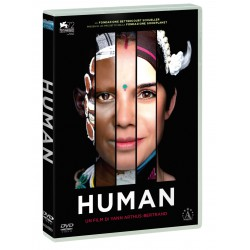 Human DVD