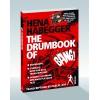 Drumbook of BANG! - GOTTHARD (EN) - Hena Habegger