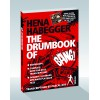 Drumbook of BANG! - GOTTHARD (DE) - Hena Habegger