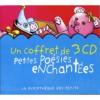 Petites Poésies Enchantées 3CD