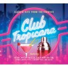 Club Tropicana (CDx3) - Classic Hits from the 80's  (3X20 TRACKS)