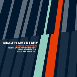 Beauty & Mystery - Lewis Porter