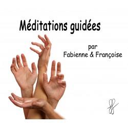 Méditations créatives par Fabienne et Françoise