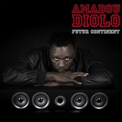 Amadou Diolo - Futur Continent
