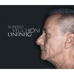 Roberto Vecchioni - L'infinito (CD book)