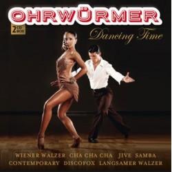 Ohrwürmer - Dancing Time (CDx2)
