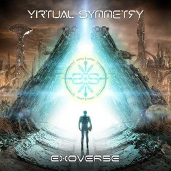 Virtual Symmetry - EXOVERSE (2CD)