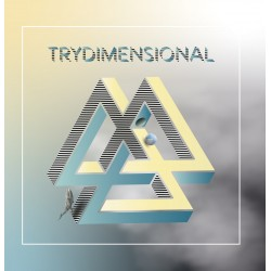 Trydimensional  (Vinyl)