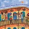 Putumayo Kids Presents - New Orleans Playground