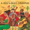 Putumayo Presents - Jazz & Blues Christmas
