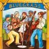Putumayo Presents - Bluegrass